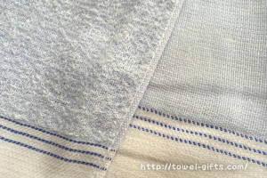 ガーゼ織り