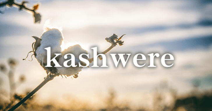 kashwere タオル