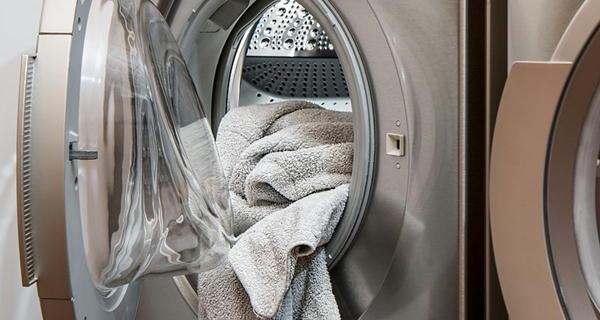 タオルの乾燥機