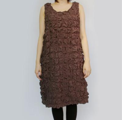 エコモコグーグーのバスドレス