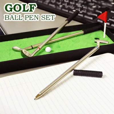 ゴルフペンセット