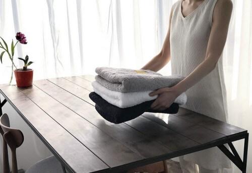 TRUE TOWEL classic SUGOI
